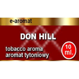 Don Hill