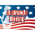 American Luxury 10ml Drops Eliquids